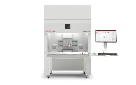 R-GEN 200 RegenHU - Bioprinting