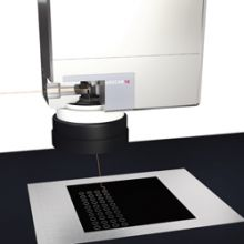 XL SCAN SCANLAB - Metrology