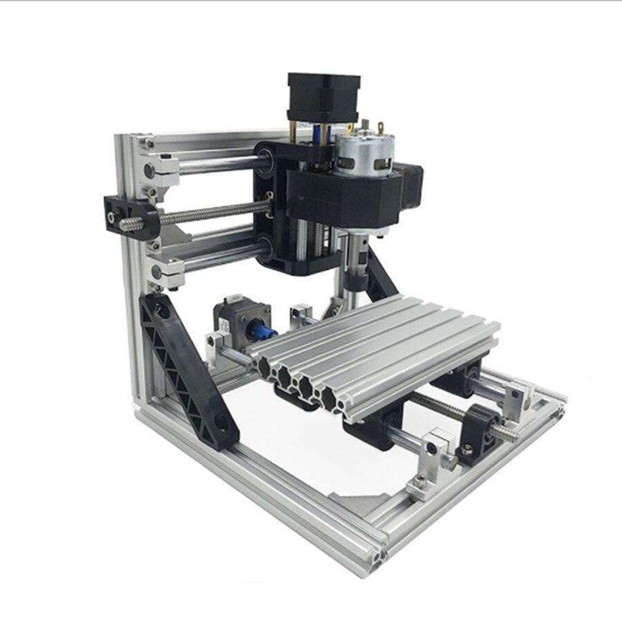 VEVOR CNC 1610 mini fraiseuse CNC de bureau