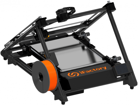 iFactory One iFactory3D - 3D printers