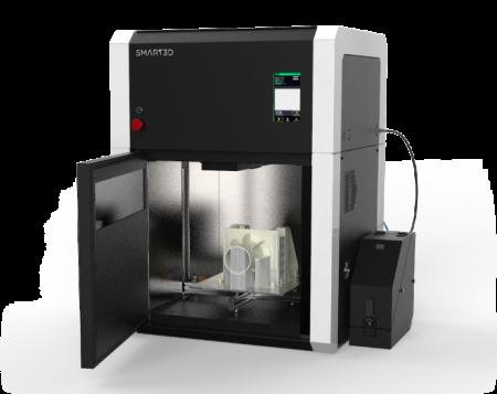 Macro Smart3D - 3D printers