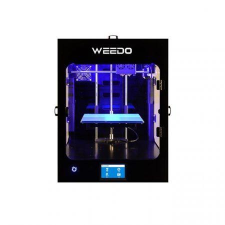 F290 WEEDO - 3D printers