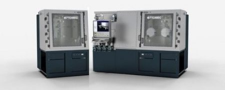 LENS CS 250 Optomec - Metal