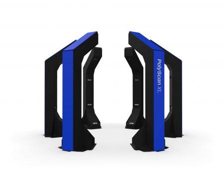 Polyscan XM Polyrix - 3D scanners