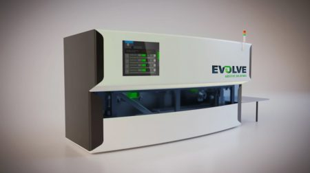 STEP Evolve Additive Solutions - 3D printers