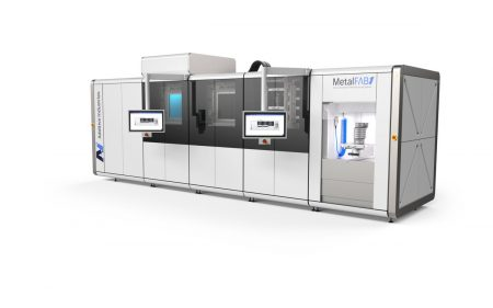 MetalFAB-600 Additive Industries - Metal