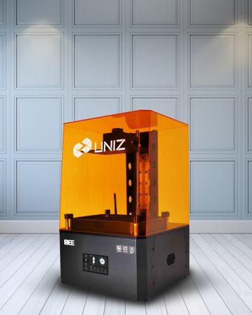 IBEE UNIZ - 3D printers