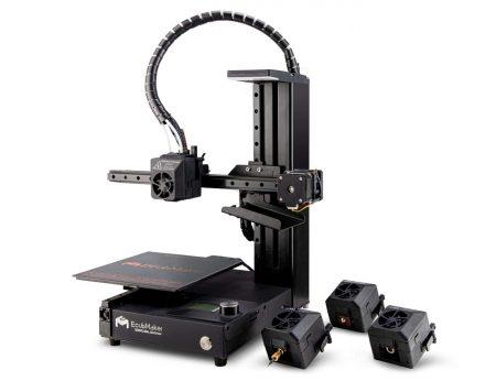 TOYDIY 4-in-1 Jinhua EcubMaker - 3D printers