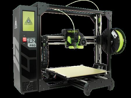 TAZ Pro S LulzBot - 3D printers