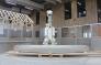 Vertico Alpha large concrete printer 3D