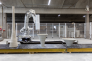 Vertico Beta 2K concrete 3D printer