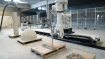 Vertico Beta concrete 3D printing