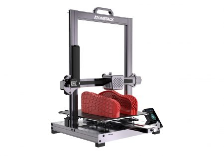 Cambrian Pro Atomstack - 3D printers