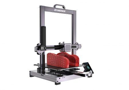 Cambrian Max Atomstack - 3D printers