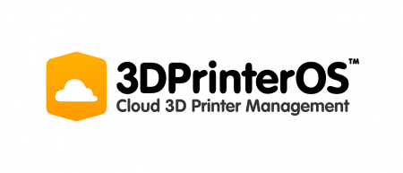 3DprinterOS 3D Control Systems - AM workflow