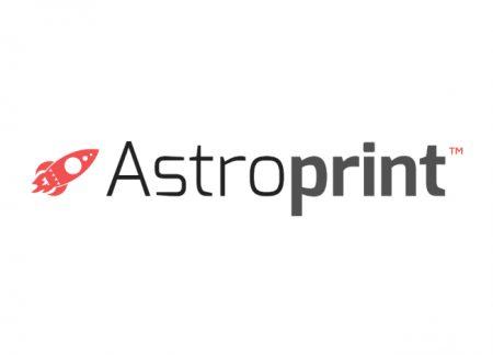 AstroPrint 3DaGoGo - AM workflow