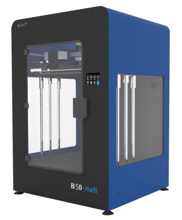 B50-multi BLIXET - 3D printers