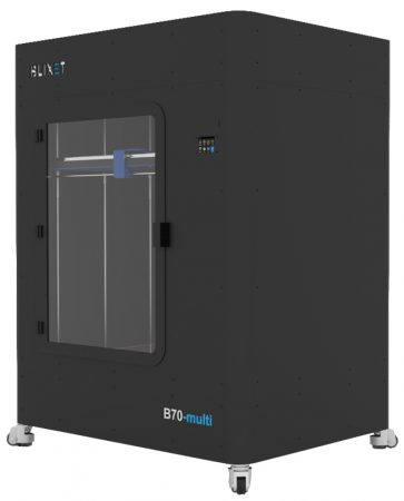 B70-multi BLIXET - 3D printers