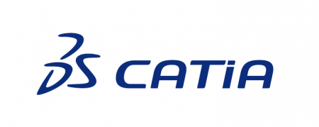 CATIA Dassault Systèmes - 3D design