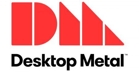Live Parts Desktop Metal - 3D design