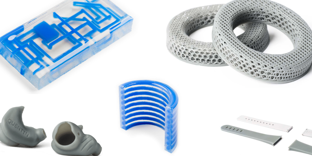 Ultimate guide to silicone 3D printing