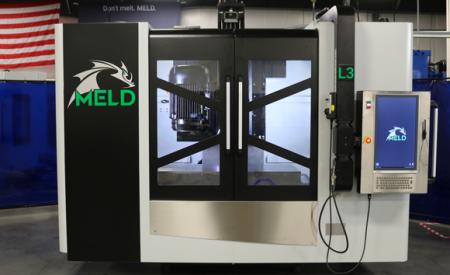 L3 Meld Manufacturing - Metal