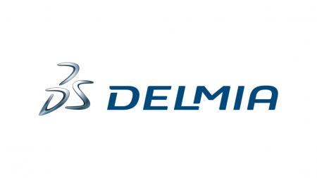 DELMIA Dassault Systèmes - 3D software