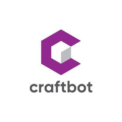CraftWare Craftbot - 3D file preparation