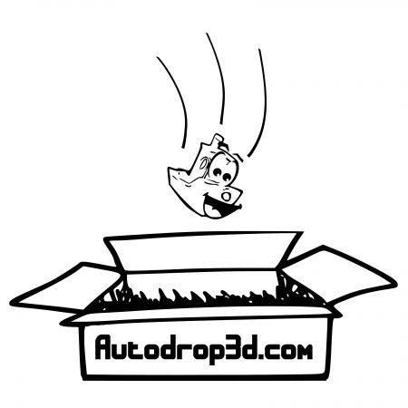 Autodrop3d Autodrop3d - AM workflow
