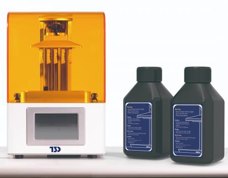 LCD High-Speed 3D Printer T3D - Resin
