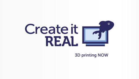 REALvision Create it REAL - 3D file preparation