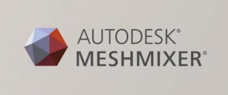 MeshMixer Autodesk - 3D design