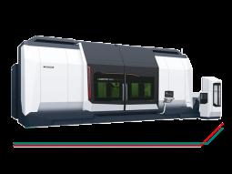 LASERTEC 6600 3D