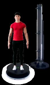 3DLOOK 3D Body Scanning Lab