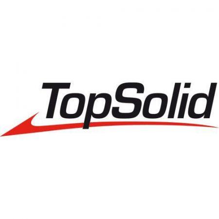 TopSolid'Design TopSolid - 3D design
