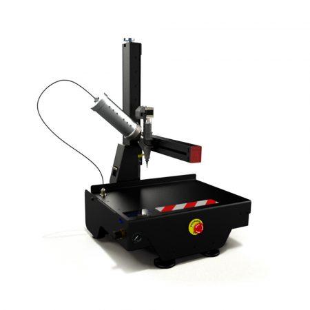LUTUM 4M VormVrij - 3D printers