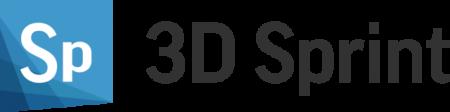 3D Sprint 3D Systems - 3D file preparation