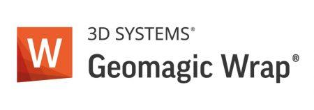 Geomagic Wrap 3D Systems - 3D capture