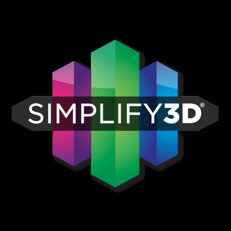 Simplify3D Simplify3D - 3D file preparation