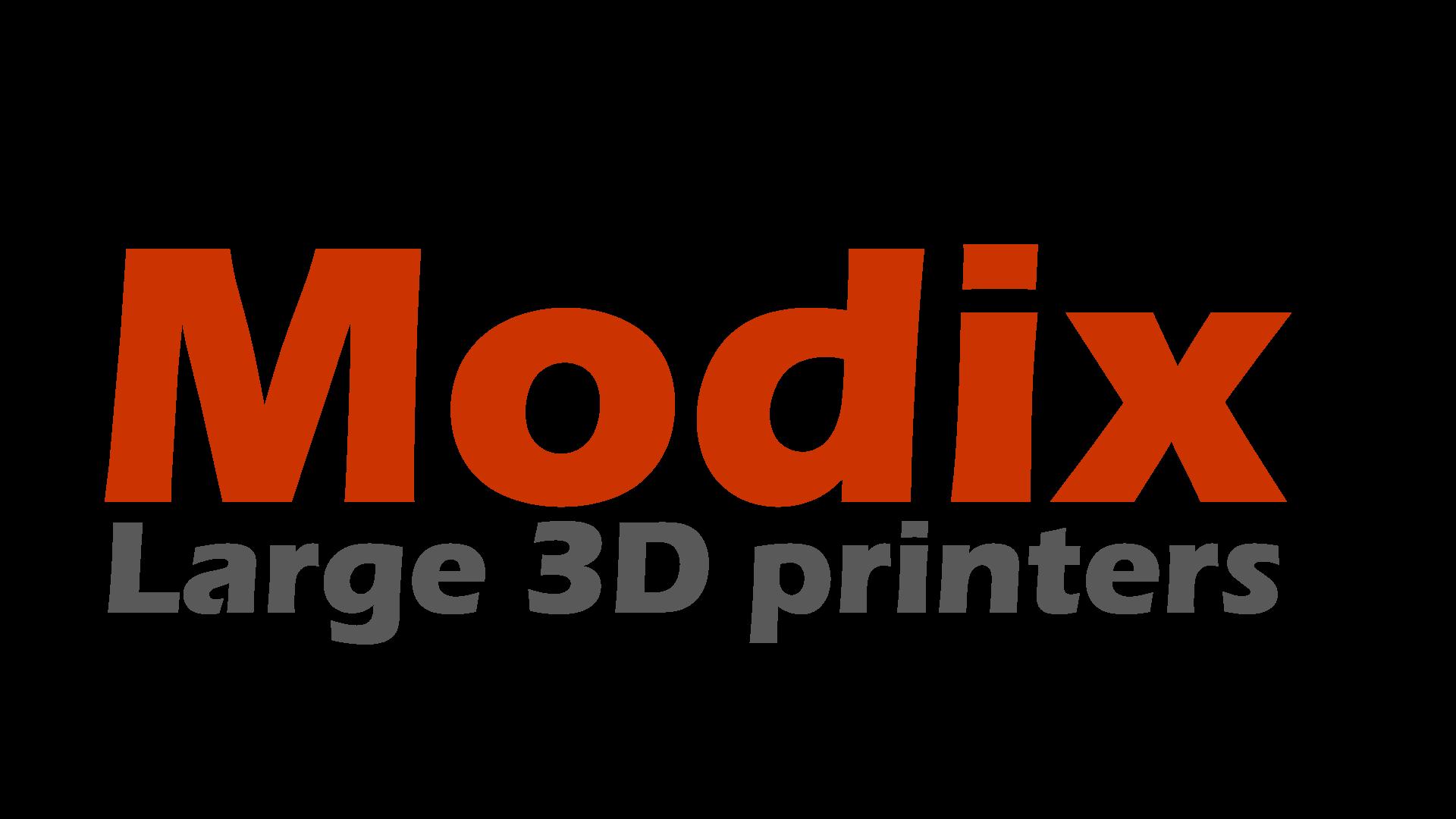 Logo Modix
