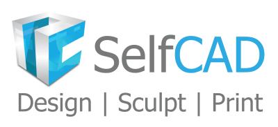 SelfCAD SelfCAD - 3D design