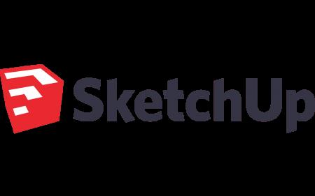 SketchUp Trimble - 3D design