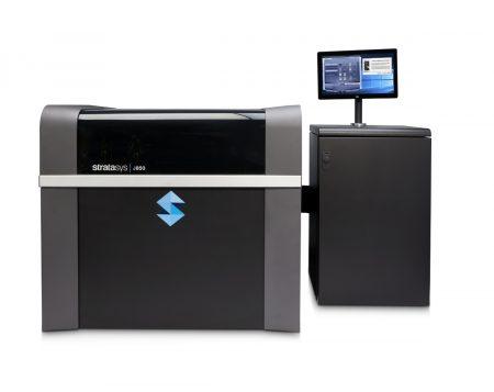 J850 Pro Stratasys - 3D printers