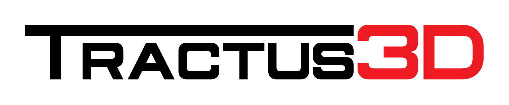 Logo Tractus3D