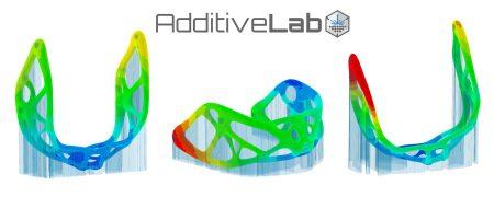 RESEARCH AdditiveLab - AM simulation