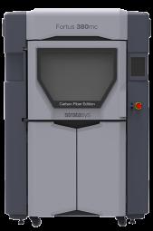 Fortus 380mc Carbon Fiber Edition