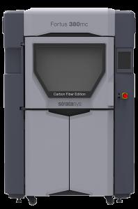 Stratasys Fortus 380mc Carbon Fiber Edition