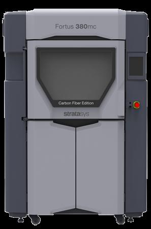 Fortus 380mc Carbon Fiber Edition Stratasys - 3D printers