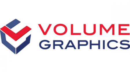 VGinLINE Volume Graphics - 3D capture