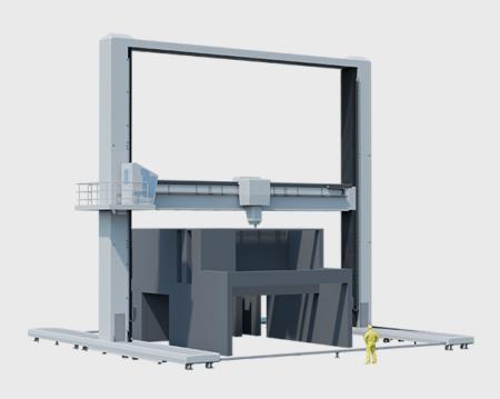 NexCon 1-1 Black Buffalo 3D - Construction